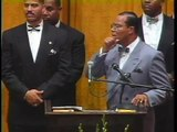 Louis Farrakhan, The Conspiracy of The International Bankers (4/4) (CONSPIRITOLOGY LECTURES)