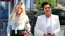 Khloé Kardashian und Kris Jenner werden wegen eines Feuerwerks verklagt