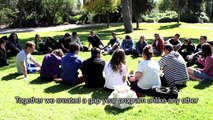 Welcome to Hevruta, the First Pluralistic Gap-Year Program for Americans and Israelis