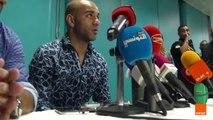 أيمن عبد النّور يكشف عن تفاصيل عقده مع فالنس الإسباني
