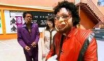 Michael Jackson .......Bo! In The USA - Pimp My Bride