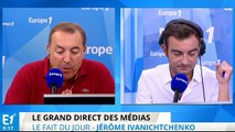 Daniela Lumbroso assigne France Télévisions en justice
