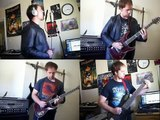Let It Go Heavy Metal Cover