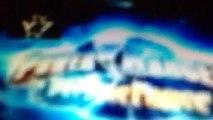 Power Rangers mystic force versus Power Rangers super Samurai intro