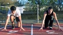 La Nutrition Dans Le Sport - Court métrage Sport/ Santé
