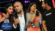 Indian Idol Junior | Shruti Hassan, John Abraham | Welcome Back Promotion | 05th Sep Episode