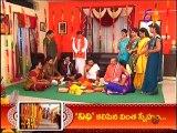 Aadade Aadharam 01-09-2015   E tv Aadade Aadharam 01-09-2015   Etv Telugu Serial Aadade Aadharam 01-September-2015 Episode