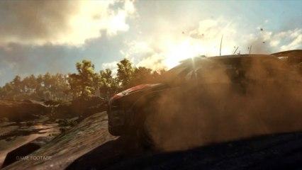 Trailer #2 - Citroen DS 3 WRC de WRC 5