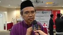 Exclusive Interview:  Prof. Madya Dato' Syed Mohd Ghazali Wafa Syed Adwam Wafa, CEO KOPSYA