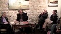 Rencontres et dédicaces à la galerie Sponte à Paris
