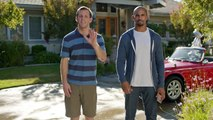 "2015 Yahoo Sports Fantasy Football  ""Fantasy Just Got Real"" w/ Damon Wayans Jr."