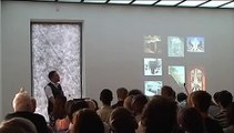 Sami Rintala´s lecture in Brno - The Brno House of Art