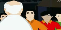 Tales of Humour - Master of the Game - Moral Stories for Children - Animated / Cartoon Stories