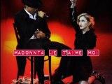 "Madonna - MDNA Tour ""Olympia"" – Je T'Aime Moi Non Plus (Studio Version Audio )"