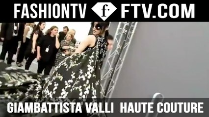 Inspiring words from Giambattista Valli on Haute Couture! | FTV.com