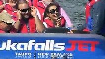 Preity Zinta visits Taupo New Zealand