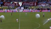 Argentine - Le match de River Plate stoppé par l'arrosage automatique !