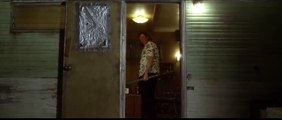 Kill Bill Volume 2 budd shoots beatrix kiddo