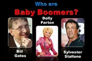 Baby Boomers and YTB - Your Travel Business