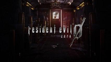 Resident Evil 0 - Wesker Mode Trailer de Resident Evil Origins Collection