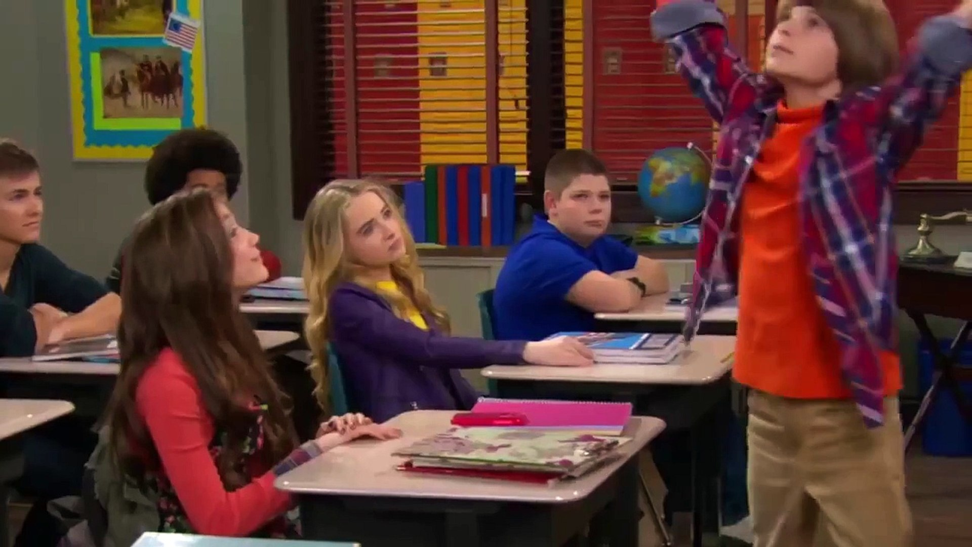 Girl meets world riley and lucas brother and sister