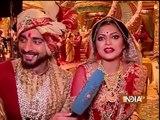 Ek Tha Raja Ek Thi Rani- Gayatri aka Drashti Dhami Excited to Dressed as a Bride - India TV