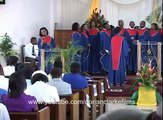 Andrews Memorial Seventh day Adventist Choir
