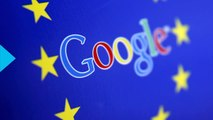 U.S. Law Firm Targets Google Foes for Private Damages Claims