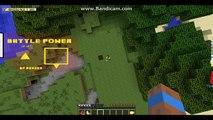 Minecraft 1.7.10 : Dragon Ball Z/Dragon Block C : EP 14 : Fight Cell (Perfect) !!!