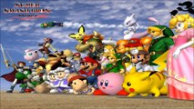 Super Smash Bros Melee: Multi-Man MELEE Theme 1 (Metal Remix)