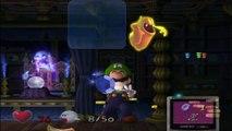 Luigi's Mansion ITA- Parte 5 - Un episodio quasi completo