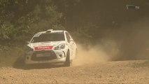Championnat de France des Rallyes Terre 2015 - Lozère - Citroën Racing Trophy
