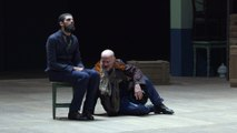 IVANOV   Anton Tchekhov - Luc Bondy   Odéon-Théâtre de l'Europe