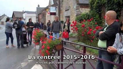 François Hollande fait sa rentrée à Pouilly