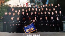 Remembering LAPD Officer Nicholas Choung Lee