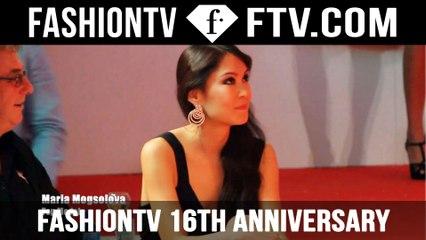 FashionTV 16th Anniversary Party | Cannes Film Festival 2013 | FTV.com