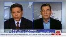"A Boycott of Israel "" Understanding Modern Israel "" !"