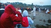 Festival des Rias : La Chimère ouvre le bal sur l'Île Percée