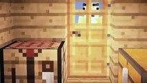 Minecraft   SID SAM   Samotność Sida   sama piosenka