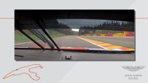 Aston Martin Racing - WEC Round 2 - Six Hours of Spa-Francorchamps Preview