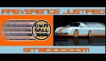 Gumball 3000, Porsche GT3 & Lamborghini superleggera
