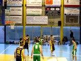 Prima Divisione: Cermenate - Basket 2000 Turate
