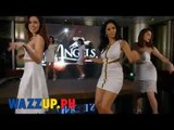 Part 2 Star Magic Launches Star Magic  Angels Presscon