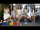 Part 7  Star Magic Launches Star Magic  Angels Presscon