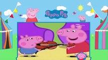 Peppa Pig Italian Nuovi Episodi 6 Strumenti musicali, Rane e vermi e farfalle, Travestimenti