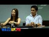 Part 2 Love Forecast with  MTV VJ Josh Padilla and Donnalyn Bartolome