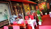 Restaurant Chrystal, Cuisine chinoise, Rocourt.mp4
