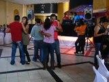 La Piedad Michoacan  Tecnologico de La Piedad Fiesta de Bienvenida de Ing.  Industrial parte 1.wmv