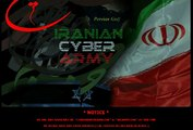 radio zamaneh has been hacked by iranian cyber army