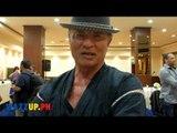 Showdown in Manila Interviews: Cynthia Rothrock, Cary Hiroyuki Tagawa,  Casper Van Dien
